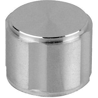 Mentor 5572.6000 Control knob Aluminium 1 pc(s)