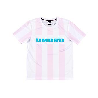 Umbro women's T-Shirt stripy UASW17012