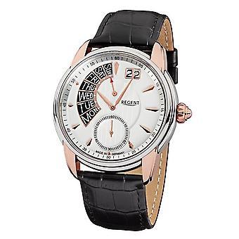 Mens watch que Regent fabriqué en Allemagne - GM-1436