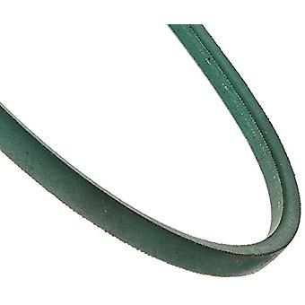 Gates 68117 PoweRated V-Belt, 4L Section, 1/2