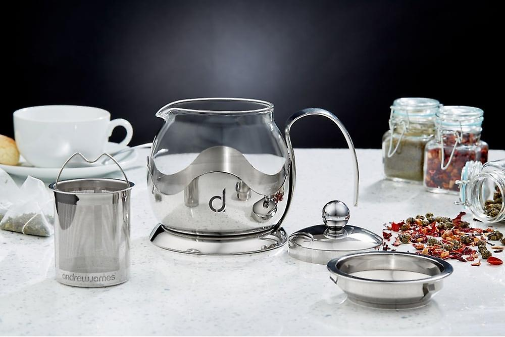 Andrew James Infusion Teapot