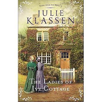 Le signore di Ivy Cottage di Julie Klassen - 9780764218156 libro