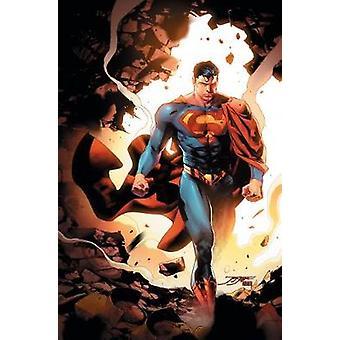 Superman - The Rebirth Deluxe Edition - Book 3 by Superman - The Rebirth