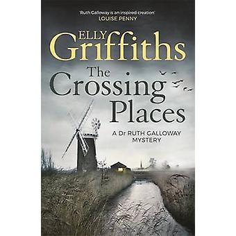 Korsning förlägger av Elly Griffiths - 9781786481863 bok