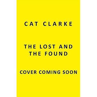 O perdido e o encontrado pelo gato Clarke - Jane Collingwood - 97818486639