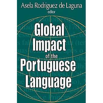 Global påverkan av det portugisiska språket av Asela Rodriguez De Laguna
