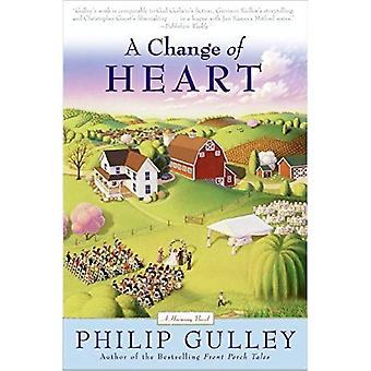 En hjärtats förändring: en harmoni roman (harmoni romaner)
