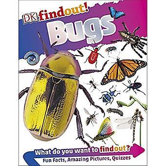 Insecten (DKfindout!)