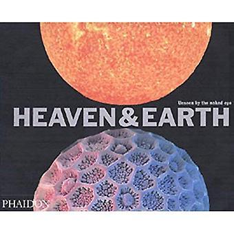 Himmel och jord: osedd av blotta ögat (fotografi)