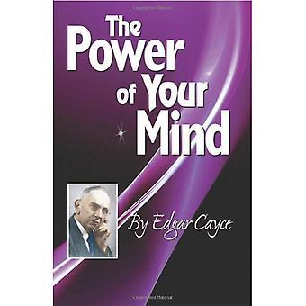 Poder de tu mente