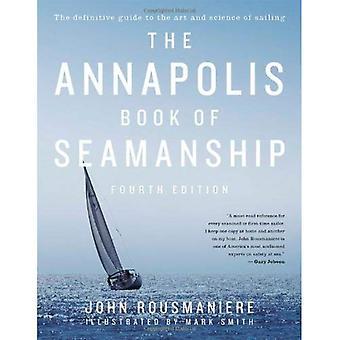 Annapolis bok sjømannskap: fjerde utgaven