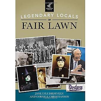 Legendary Locals of Fair Lawn, New Jersey