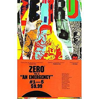 Volume zero 1: Un'emergenza TP