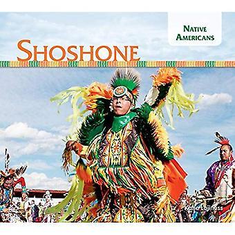 Shoshone (Amérindiens)