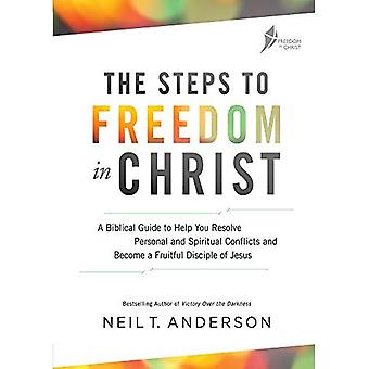 Steps to Freedom in Christ� Workbook (Freedom in Christ Course)