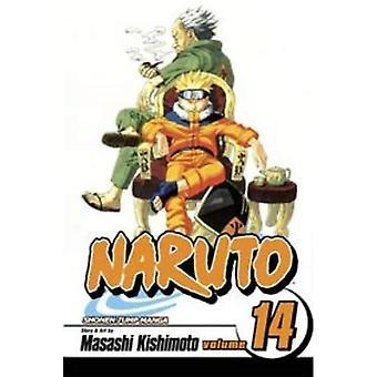 Naruto: v. 14 (Naruto)