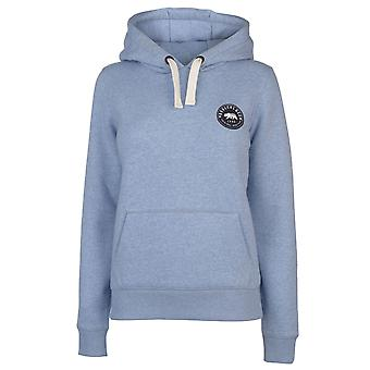 SoulCal Womens Signature Over The Head Hoodie