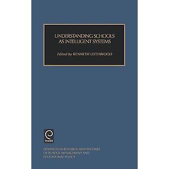 Understand Sch Intel Artsm4h by Leithwood