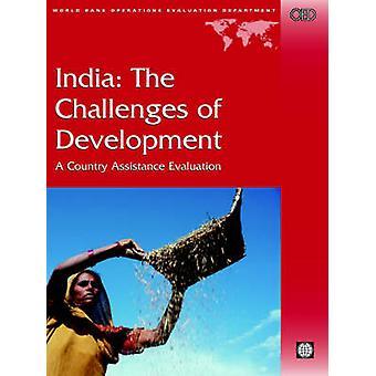 Indien udfordringer for udvikling af Zanini & Gianni