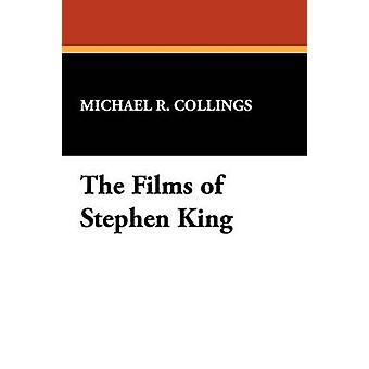 Filmer av Stephen King av Collings & Michael R.