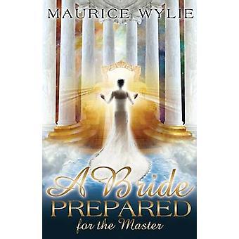 Een bruid voorbereid op de Master door Wylie & Maurice