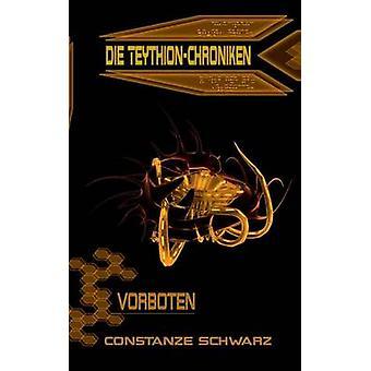Sterben Sie TeythionChroniken Vorboten von Schwarz & Constanze