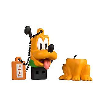 ディズニー冥王星USBメモリスティック