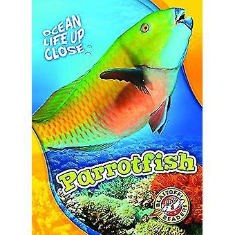 Parrotfish by Mari C Schuh - 9781626175716 Book