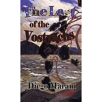 The Last of the Vostyachs by Diego Marani - Judith Landry - 978190765