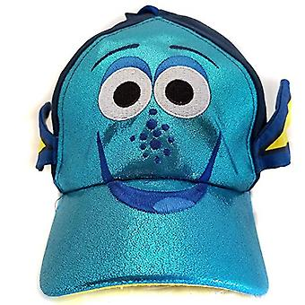 Cap de baseball-Disney-găsirea dory-dory face Blue Kids 260382