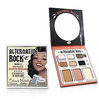 TheBalm alternativ rock volym 2 Face palett 12g/0.425 oz