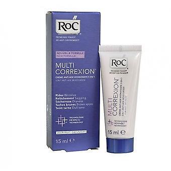 ROC RoC Multi Correxion 5 In 1 Crema Idratante Anti-Età