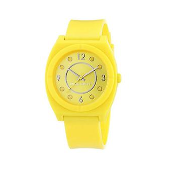 Miss Sixty Vintage Yellow Watch R0751110504