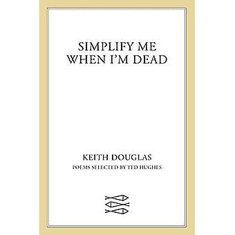 Keith Douglas (Poet to Poet)