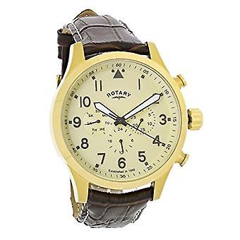 Rotary Watch Men ref. GS00419/31