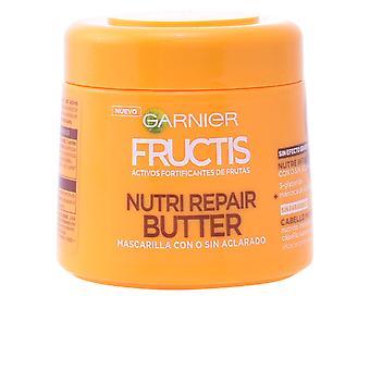 Garnier Fructis Nutri Repair Butter Maske 300 Ml für Frauen