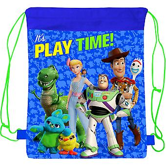 Toy Story Play Time Gympapåse shoe bag bath bag 44x33cm