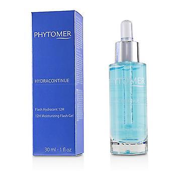 Phytomer Hydracontinue 12h Moisturizing Flash Gel - 30ml/1oz