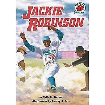 Jackie Robinson (auf meinem eigenen Biografien)