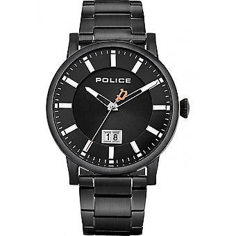 משטרת שעון הגברים PL15404JSB. 02M
