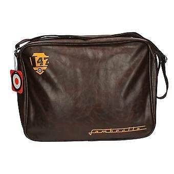 Mens Lambretta Shoulder Bags L47