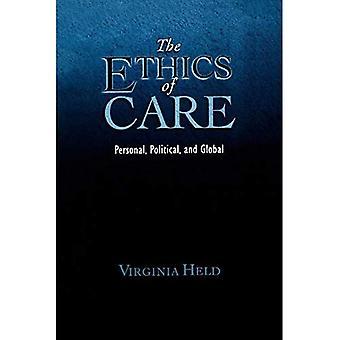 Die Ethik der Pflege: persönliche, politische, Global
