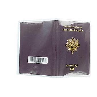 الكثير 2/5/10/25/50 غطاء غلاف غلاف غلاف باب جواز السفر 2 Volets