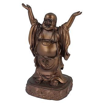 Lesser & Pavey Happy Buddha Figurine LP23224