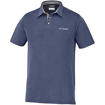 Columbia Nelson Point PO EO0035464 universal all year men t-shirt