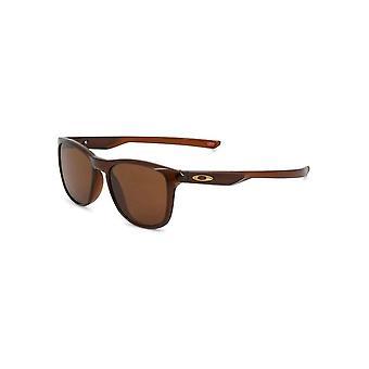 Oakley - Accessoires - Sonnenbrillen - 0OO9340_06 - Herren - saddlebrown