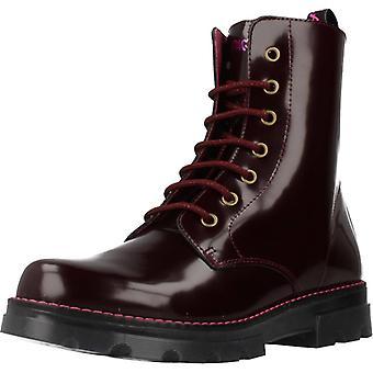 Pablosky Boots 847263 kleur Bordeaux