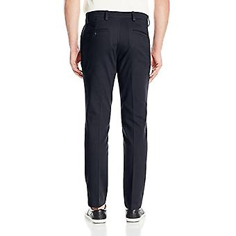 Dockers män ' s Slim avsmalnande lätt Khaki byxor, Dockers Navy, blå, storlek 32w x 32l