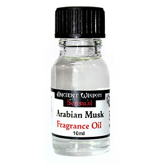 Arabian Musk Fragrance Oil 10 ml or 0.34 fl oz