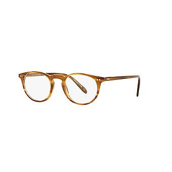 Oliver Peoples Riley-R OV5004 1011 Lunettes Raintree